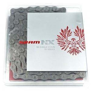 ŁAŃCUCH SRAM PC-NX  EAGLE 12RZ
