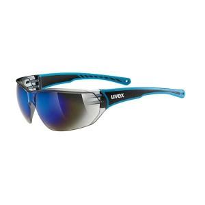 OKULARY UVEX SPORTSTYLE 204 BLUE