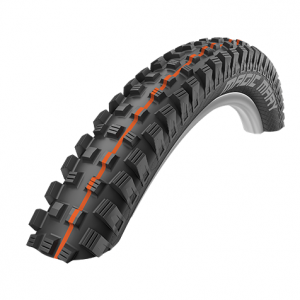 OPONA SCHWALBE MAGIC MARY 27.5x2.8 TLE SOFT