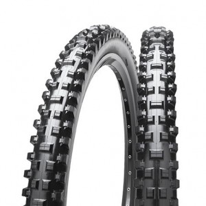 OPONA MAXXIS SHORTY 26x2.4 2-PLY 42A ST