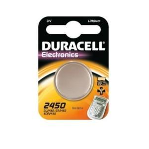 BATERIA DURACELL CR2450