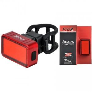 LAMPA TYŁ PROX ADARA COM LED 30lm USB