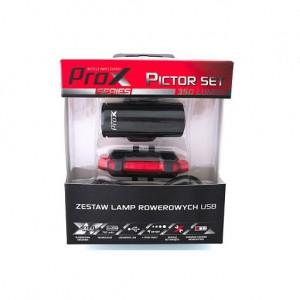 LAMPY PROX PICTOR SET P+T