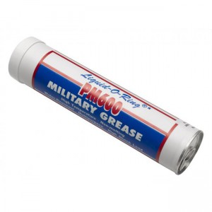 SMAR RS PM600 MILITARY GREASE 396gr