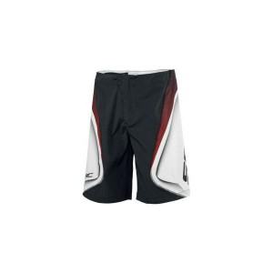 SZORTY SCOTT RC LS/FIT BLK/RED ROZ.L 2013