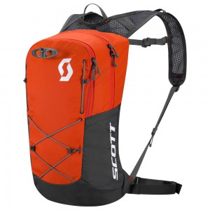 PLECAK SCOTT TRAIL LITE FR 14 ORANGE/GREY 2020