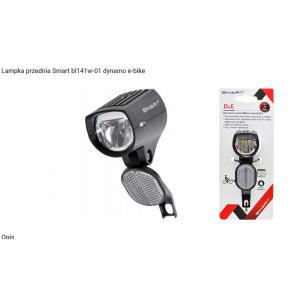 LAMPA PRZÓD SMART BL141W-01 30 LUX ODBLASK
