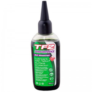 OLEJ WELDTITE TF2 PERFORMACE LUBRICANT 100ML