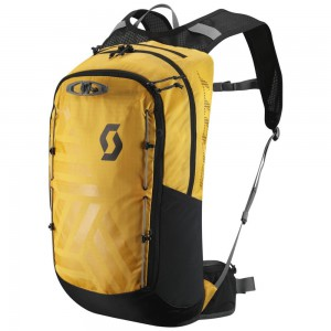 PLECAK SCOTT TRAIL LITE FR 22 YELLOW