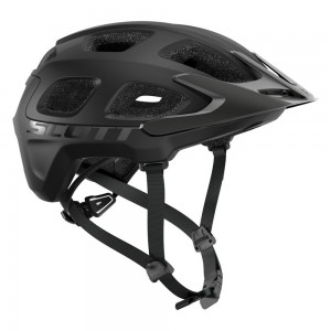 KASK SCOTT VIVO BLACK ROZ.L 59-61CM 2017