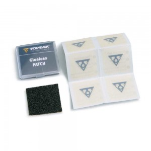 ŁATKI TOPEAK FLYPAPER GLUELESS PATCH KIT