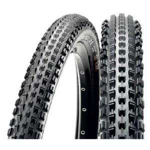 OPONA MAXXIS RACE TT 27.5x2.3 60TPI EXO TR DUAL