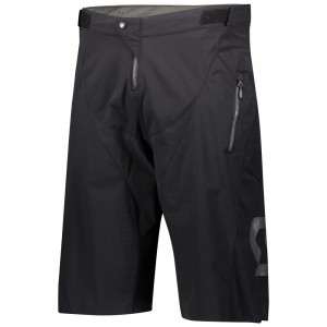 SZORTY SCOTT TRAIL VERTIC PRO BLACK ROZ.XL 2020