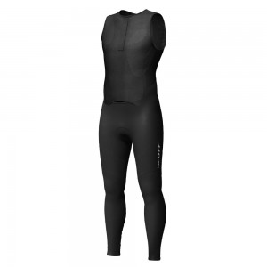 RAJTUZY SCOTT ENDURANCE WARM BLACK ROZ.L 2020