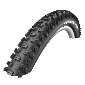 OPONA SCHWALBE TOUGH TOM 27.5x2.35 ZWIJANA