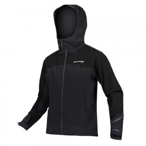 KURTKA ENDURA MT500 WATERPROOF II BLK ROZ.XL