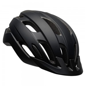 KASK BELL TRACE MAT BLACK ROZ.54-61CM