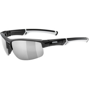 OKULARY UVEX SPORTSTYLE 226 BLACK/WHITE