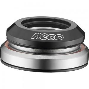 """STERY NECO H-373 1 1/8"""" - 1,5"""" CZARNE"""