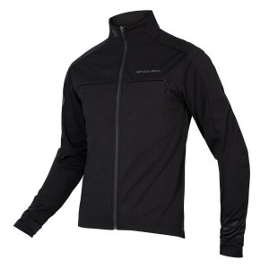 KURTKA ENDURA WINDCHILL II BLACK ROZ.XL