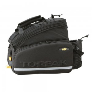 SAKWA TOPEAK MTX TRUNK BAG DX BIDON