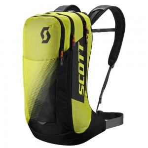 PLECAK SCOTT TRAIL ROCKET EVO FR 16 YELL/BLAC 2020
