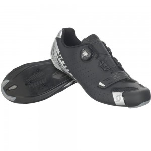 BUTY SCOTT ROAD COMP BOA LADY BLK/SILVER ROZ.38