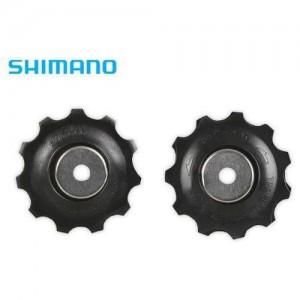 KÓŁKA DO PRZERZUTKI SHIMANO RD-M663