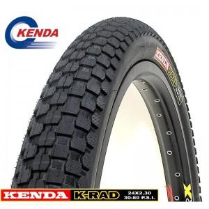 OPONA KENDA 24x2.3 K-905 K-RAD