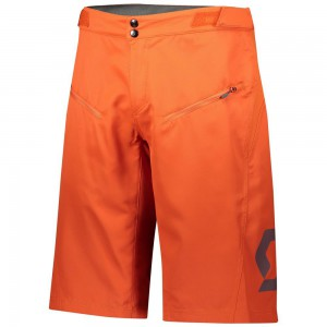SZORTY SCOTT TRAIL VERTIC ORANGE ROZ.XL 2020