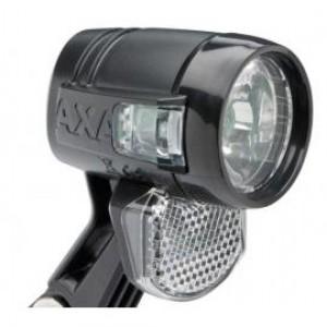 LAMPA PRZÓD AXA PRO 30-T DYNAMO STEADY