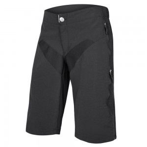 SZORTY ENDURA SINGLETRACK NEW BLACK ROZ.L