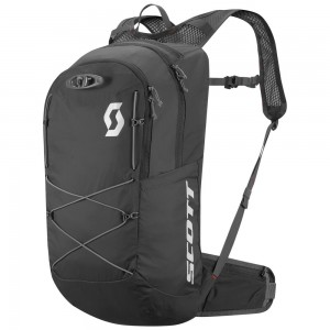 PLECAK SCOTT TRAIL LITE EVO 22 DARK GREY 2020