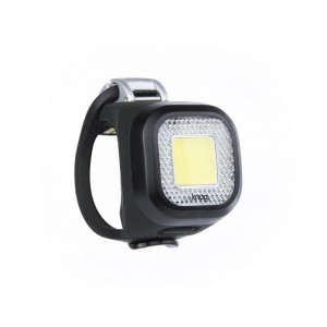 LAMPA PRZÓD KNOG BLINDER MINI CHIPPY CZARNA
